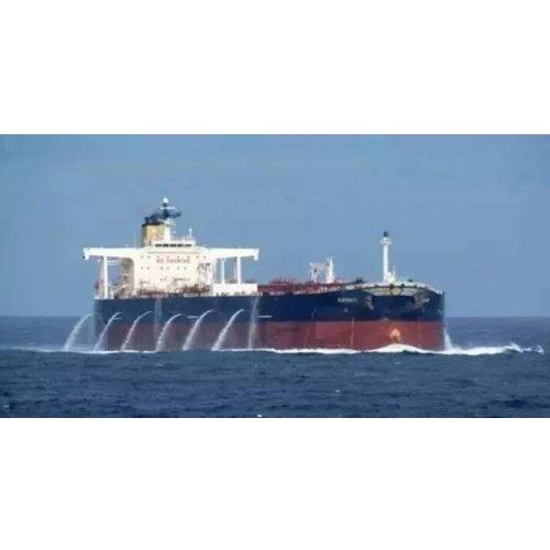 汉晟能源三相300KVA变频电源应用于国内船舶压载水系统