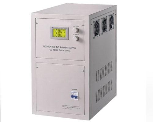 变频电源如何设置功率补偿因数