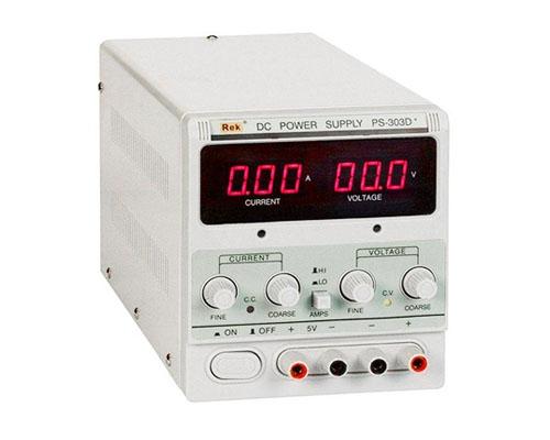 变频稳压电源的技术特点有哪些