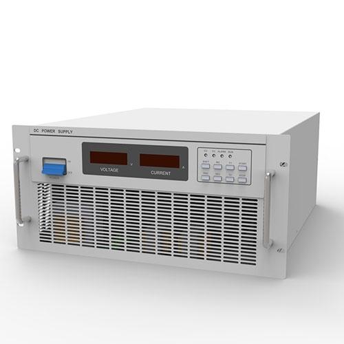 直流稳压电源的设计与制作