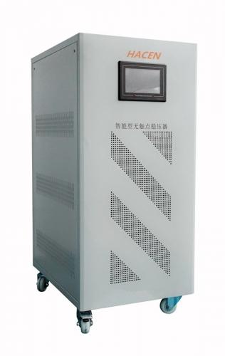 隔离变压器在交流变压变频中的作用