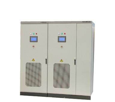 大功率高压电源放电的精确计算方法
