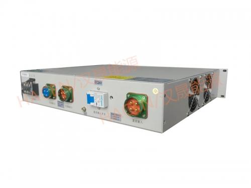 HACEN/汉晟能源军用特种逆变电源产品研制成功