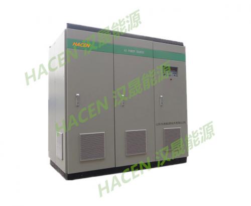 稳压稳频电源的系统原理是什么
