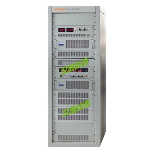 交直流综合电源测试系统