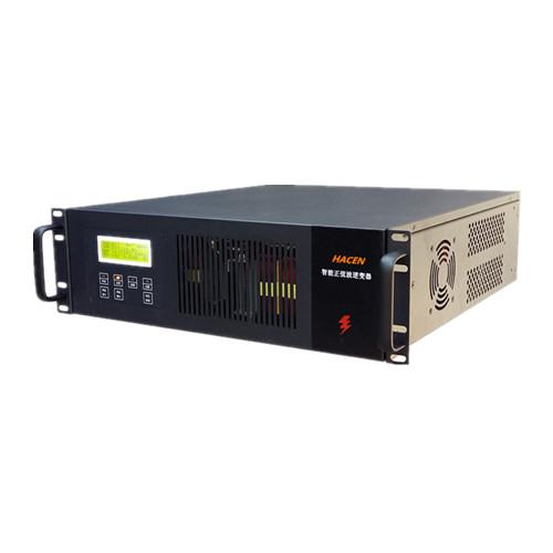 DC110/220V电力用逆变电源(工频)
