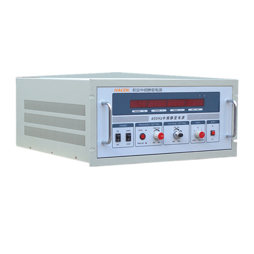 400Hz航空中频电源