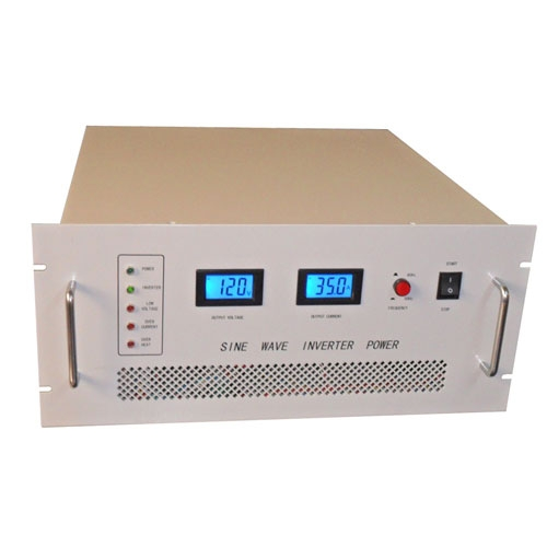 内蒙古HGND110系列工频电力逆变器