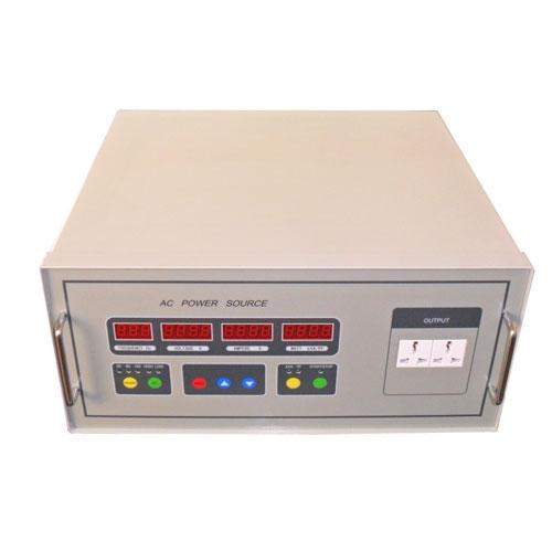 单相程控变频电源