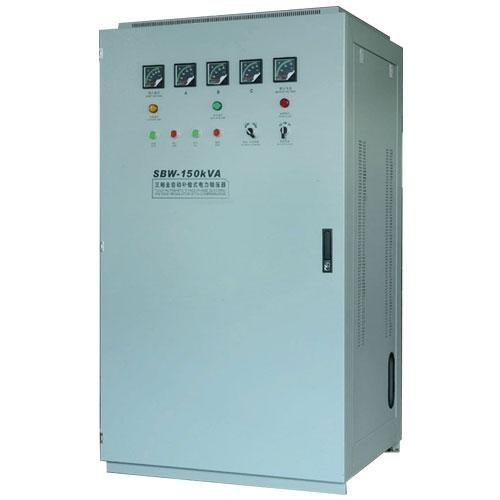 电力补偿稳压电源
