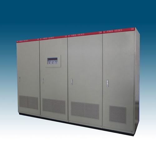 内蒙古HCVF系列大功率稳压稳频器