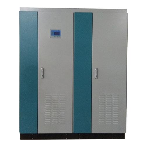 内蒙古风光互补发电系统