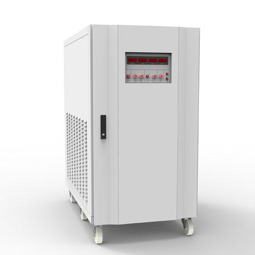 大功率电器变频测试电源