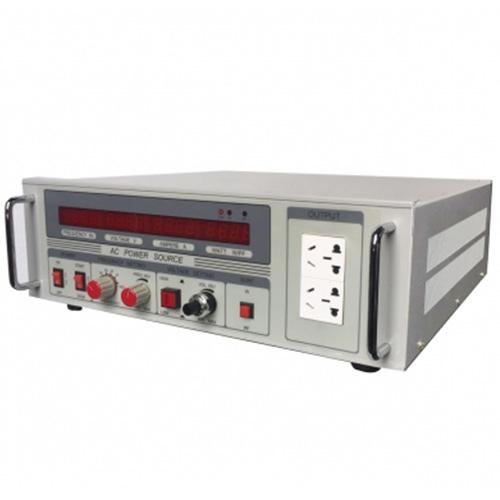 60Hz单相交流变频电源
