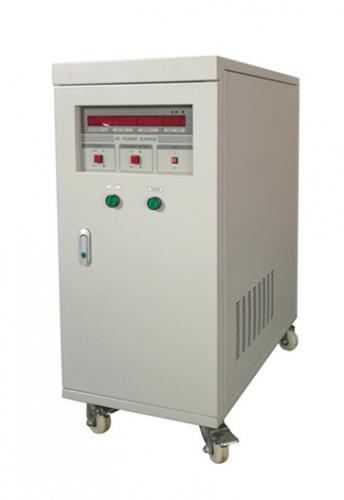 高精度单相稳压稳频器