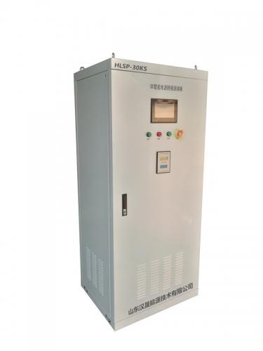 高速供电电源发生器