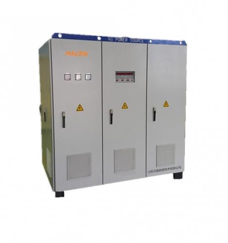 出口朝鲜工业用电压频率稳定器