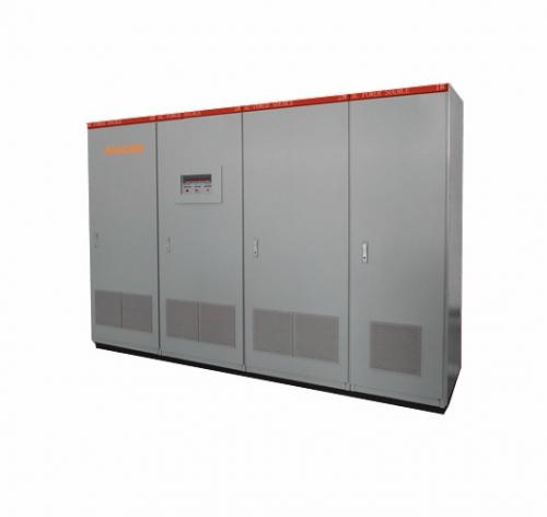 三相稳频稳压电源(中大功率)