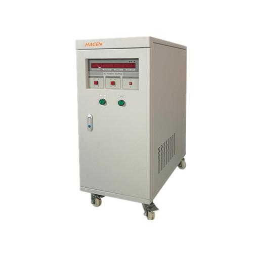 三相稳频稳压电源(中小功率)