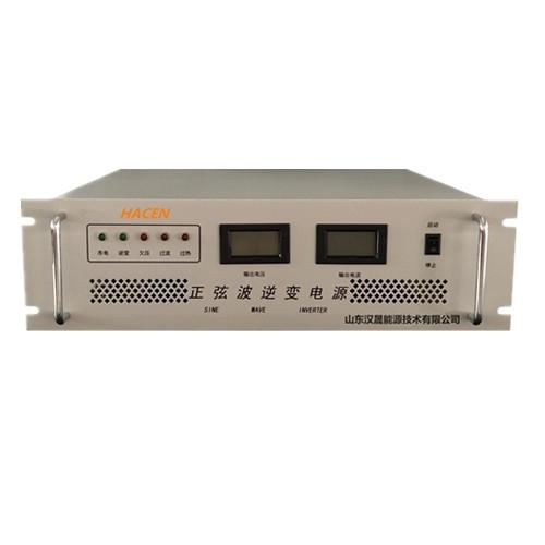 DC48V通信用逆变电源(工频)