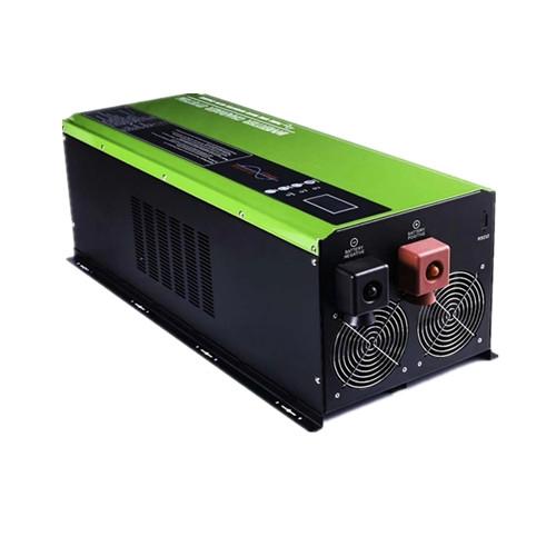 辽宁24V太阳能离网逆变器