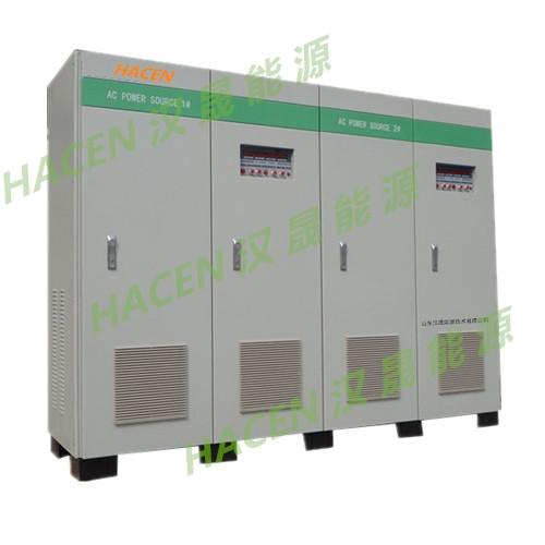 辽宁440V船舶压载水处理系统测试电源